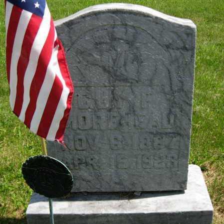 MOREHEAD, GUY F. - Juniata County, Pennsylvania | GUY F. MOREHEAD - Pennsylvania Gravestone Photos