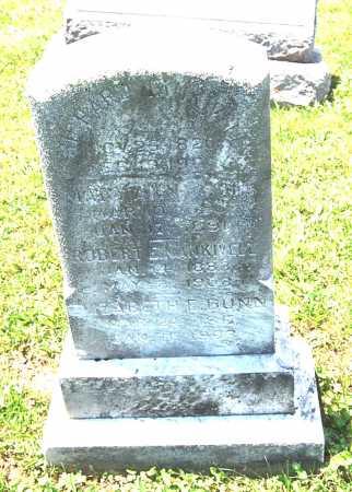 DUNN, ELIZABETH E. - Juniata County, Pennsylvania   ELIZABETH E. DUNN - Pennsylvania Gravestone Photos