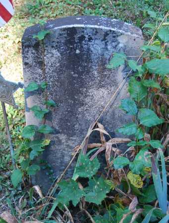 SHOVER, ANDREW - Juniata County, Pennsylvania | ANDREW SHOVER - Pennsylvania Gravestone Photos