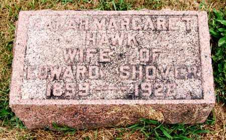 SHOVER, SARAH MARGARET - Juniata County, Pennsylvania | SARAH MARGARET SHOVER - Pennsylvania Gravestone Photos