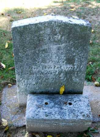 WALDSMITH, ELEANOR F. - Juniata County, Pennsylvania | ELEANOR F. WALDSMITH - Pennsylvania Gravestone Photos