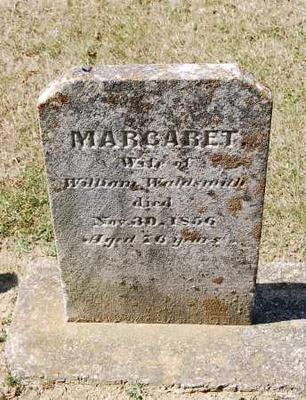 WALDSMITH, MARGARET - Juniata County, Pennsylvania | MARGARET WALDSMITH - Pennsylvania Gravestone Photos