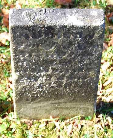 WILSON, ADDISON - Juniata County, Pennsylvania | ADDISON WILSON - Pennsylvania Gravestone Photos
