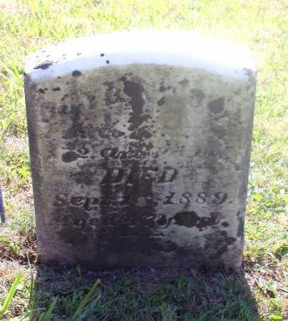 WILSON, BOYD - Juniata County, Pennsylvania   BOYD WILSON - Pennsylvania Gravestone Photos