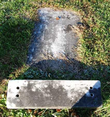 WILSON, BERTHA W. - Juniata County, Pennsylvania | BERTHA W. WILSON - Pennsylvania Gravestone Photos