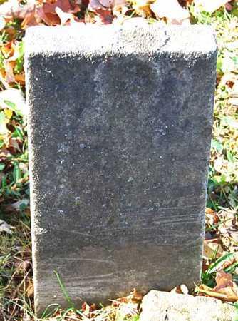 WILSON, CLARA - Juniata County, Pennsylvania | CLARA WILSON - Pennsylvania Gravestone Photos