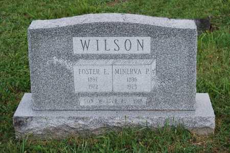 WILSON, WALTER F. - Juniata County, Pennsylvania | WALTER F. WILSON - Pennsylvania Gravestone Photos