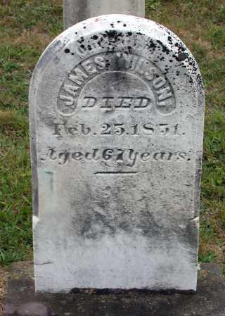 WILSON, JAMES - Juniata County, Pennsylvania   JAMES WILSON - Pennsylvania Gravestone Photos
