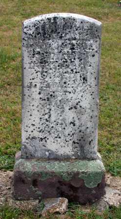WILSON, MARY J. - Juniata County, Pennsylvania | MARY J. WILSON - Pennsylvania Gravestone Photos