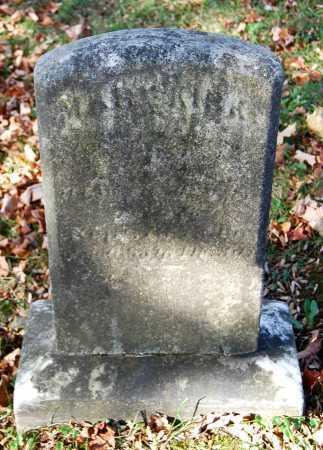 WILSON, MARY - Juniata County, Pennsylvania | MARY WILSON - Pennsylvania Gravestone Photos