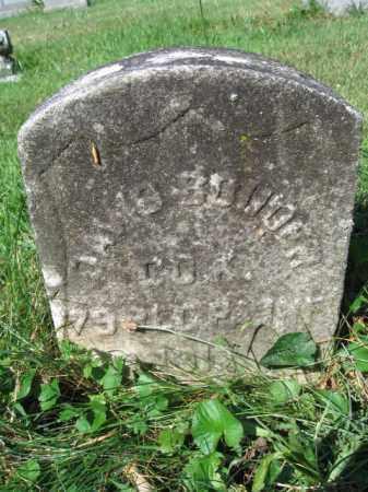 BOUDER (BOODER) (CW), DAVID - Lancaster County, Pennsylvania | DAVID BOUDER (BOODER) (CW) - Pennsylvania Gravestone Photos