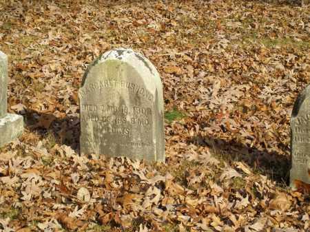 BUSHONG, MARGARET - Lancaster County, Pennsylvania   MARGARET BUSHONG - Pennsylvania Gravestone Photos