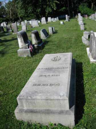 GERHARD (CW), JEROME Z. - Lancaster County, Pennsylvania | JEROME Z. GERHARD (CW) - Pennsylvania Gravestone Photos