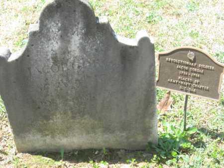 GORGAS, JACOB - Lancaster County, Pennsylvania   JACOB GORGAS - Pennsylvania Gravestone Photos