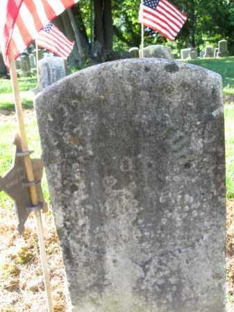 PROCTOR (CW), WILLIAM - Lancaster County, Pennsylvania   WILLIAM PROCTOR (CW) - Pennsylvania Gravestone Photos