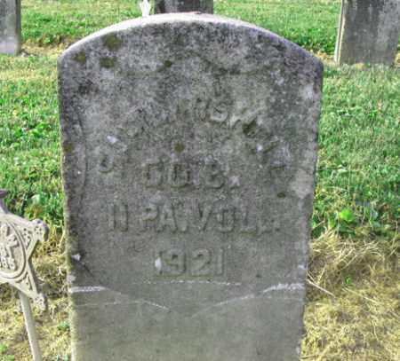 RISHELL (CW), SAMUEL S. - Lancaster County, Pennsylvania | SAMUEL S. RISHELL (CW) - Pennsylvania Gravestone Photos