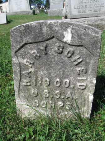 SCHEID, HARRY - Lancaster County, Pennsylvania | HARRY SCHEID - Pennsylvania Gravestone Photos