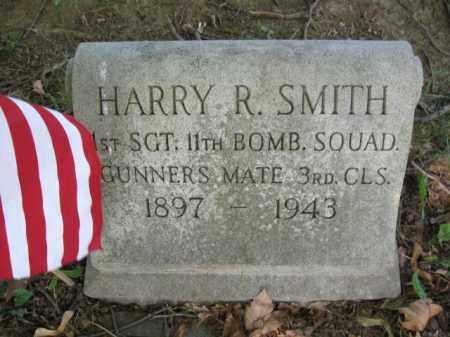 SMITH (WW II), HARRY R. - Lancaster County, Pennsylvania | HARRY R. SMITH (WW II) - Pennsylvania Gravestone Photos