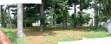 ST JAMES CEMETERY, PANORAMA VIEW - Lancaster County, Pennsylvania   PANORAMA VIEW ST JAMES CEMETERY - Pennsylvania Gravestone Photos