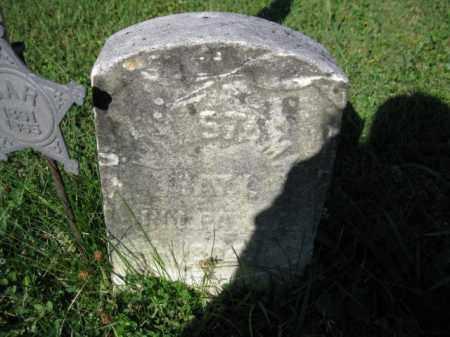 STAMM (CW), WILLIAM F. - Lancaster County, Pennsylvania | WILLIAM F. STAMM (CW) - Pennsylvania Gravestone Photos