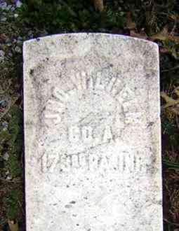 WILHELM (CW), JOHN - Lancaster County, Pennsylvania | JOHN WILHELM (CW) - Pennsylvania Gravestone Photos