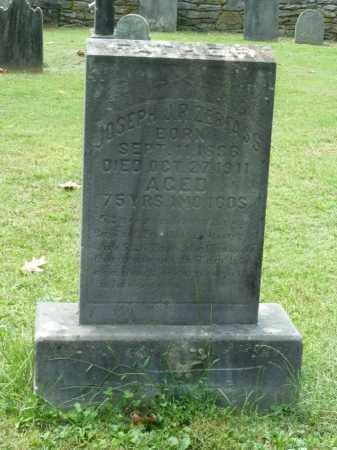 ZERFASS, JOSEPH JR. - Lancaster County, Pennsylvania   JOSEPH JR. ZERFASS - Pennsylvania Gravestone Photos