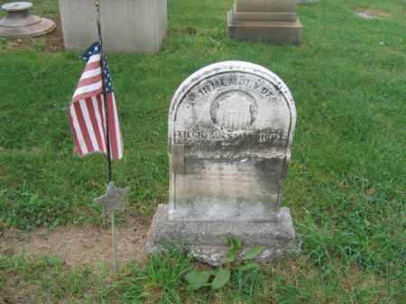 ALBRIGHT, TILGHMAN - Lehigh County, Pennsylvania | TILGHMAN ALBRIGHT - Pennsylvania Gravestone Photos