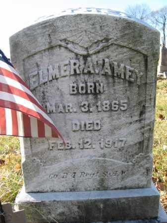 AMEY, ELMER A. - Lehigh County, Pennsylvania | ELMER A. AMEY - Pennsylvania Gravestone Photos