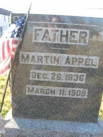 APPEL, MARTIN - Lehigh County, Pennsylvania | MARTIN APPEL - Pennsylvania Gravestone Photos
