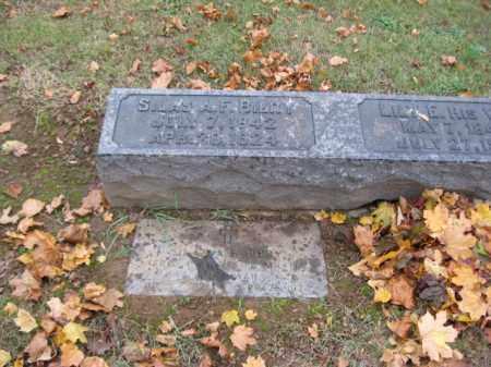 BIERY (CW), SILAS A.F. - Lehigh County, Pennsylvania   SILAS A.F. BIERY (CW) - Pennsylvania Gravestone Photos