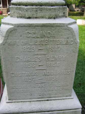 BITTERLING, CELINDA A. - Lehigh County, Pennsylvania | CELINDA A. BITTERLING - Pennsylvania Gravestone Photos