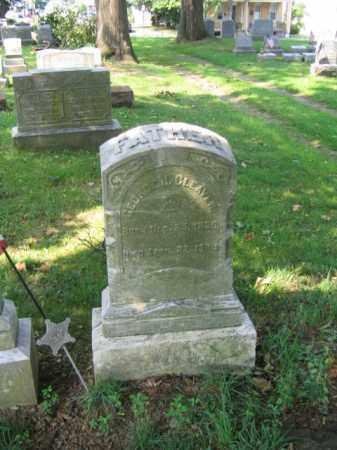 CLEAVER, GEORGE J. - Lehigh County, Pennsylvania | GEORGE J. CLEAVER - Pennsylvania Gravestone Photos