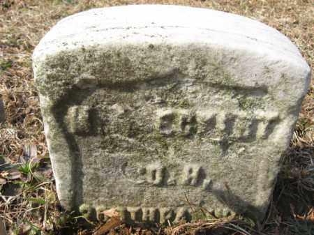 ECKERT  (CW), PVT.MILTON A, - Lehigh County, Pennsylvania   PVT.MILTON A, ECKERT  (CW) - Pennsylvania Gravestone Photos
