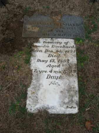 EISENHARD (CW), AMANDAS - Lehigh County, Pennsylvania | AMANDAS EISENHARD (CW) - Pennsylvania Gravestone Photos