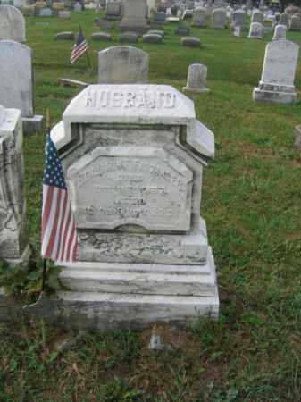 FATZINGER, BENJAMIN F. - Lehigh County, Pennsylvania   BENJAMIN F. FATZINGER - Pennsylvania Gravestone Photos