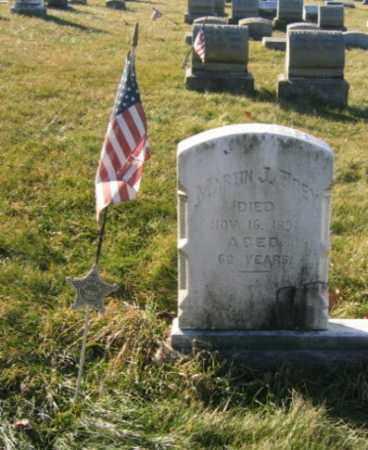 FREY, MARTIN - Lehigh County, Pennsylvania   MARTIN FREY - Pennsylvania Gravestone Photos