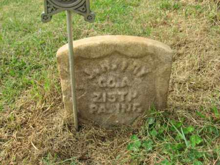 FRY, J.H. - Lehigh County, Pennsylvania | J.H. FRY - Pennsylvania Gravestone Photos