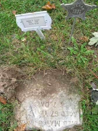 GNANN, SIMON - Lehigh County, Pennsylvania   SIMON GNANN - Pennsylvania Gravestone Photos