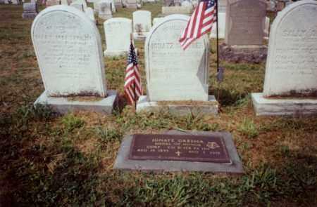 GRESSER, CORP.IGNATZ - Lehigh County, Pennsylvania | CORP.IGNATZ GRESSER - Pennsylvania Gravestone Photos