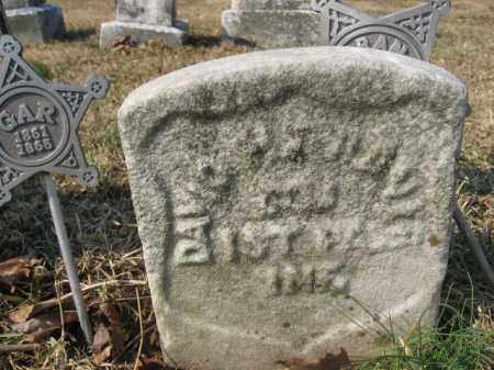 HARDNER   (CW), CORP. DAVID - Lehigh County, Pennsylvania   CORP. DAVID HARDNER   (CW) - Pennsylvania Gravestone Photos