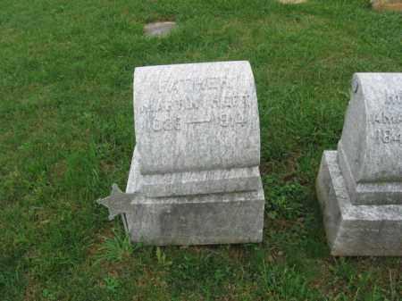 HEFT, MARTIN - Lehigh County, Pennsylvania | MARTIN HEFT - Pennsylvania Gravestone Photos