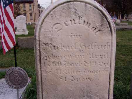 HELFRICH, MICHAEL - Lehigh County, Pennsylvania   MICHAEL HELFRICH - Pennsylvania Gravestone Photos