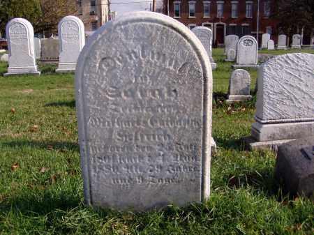 HELFRICH, SARAH H. (SALOME) - Lehigh County, Pennsylvania | SARAH H. (SALOME) HELFRICH - Pennsylvania Gravestone Photos