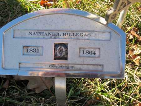 HILLEGAS, PVT. NATHANIEL - Lehigh County, Pennsylvania | PVT. NATHANIEL HILLEGAS - Pennsylvania Gravestone Photos