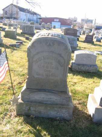 HOFFMAN, PVT. THOMAS P. - Lehigh County, Pennsylvania   PVT. THOMAS P. HOFFMAN - Pennsylvania Gravestone Photos