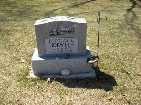HORWITH, DOUGLAS L. - Lehigh County, Pennsylvania | DOUGLAS L. HORWITH - Pennsylvania Gravestone Photos