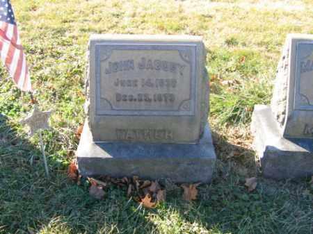 JACOBY, JOHN - Lehigh County, Pennsylvania   JOHN JACOBY - Pennsylvania Gravestone Photos