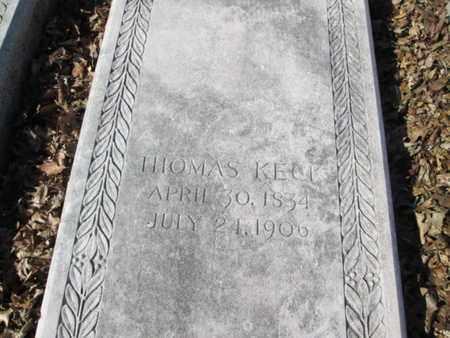 KECK (CW), THOMAS - Lehigh County, Pennsylvania   THOMAS KECK (CW) - Pennsylvania Gravestone Photos