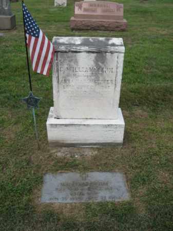 KEHM (CW), C. WILLIAM - Lehigh County, Pennsylvania | C. WILLIAM KEHM (CW) - Pennsylvania Gravestone Photos