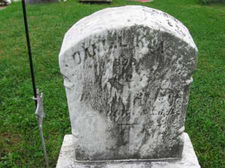 KLASER, DANIEL - Lehigh County, Pennsylvania   DANIEL KLASER - Pennsylvania Gravestone Photos